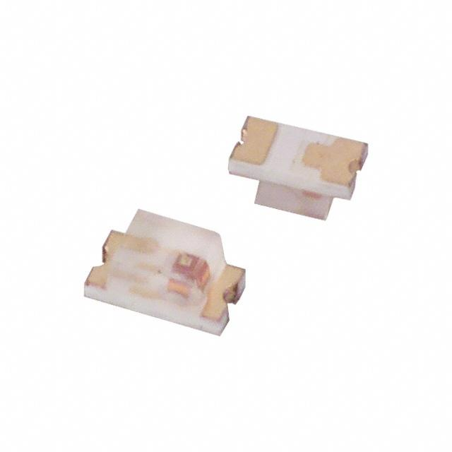 Optoelectronics Light Sources and Emitters LEDs LEDs (Discrete) LTST-C190GKT by Lite-On Inc.