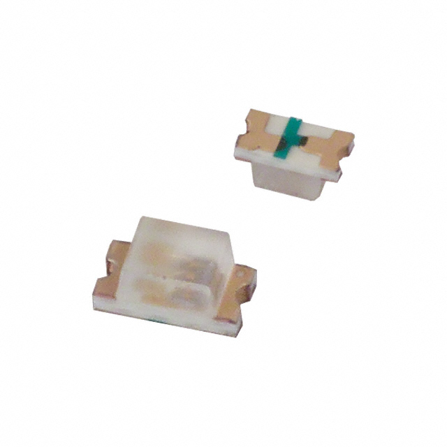 Optoelectronics Light Sources and Emitters LEDs LEDs (Discrete) LTST-C190KRKT by Lite-On Inc.
