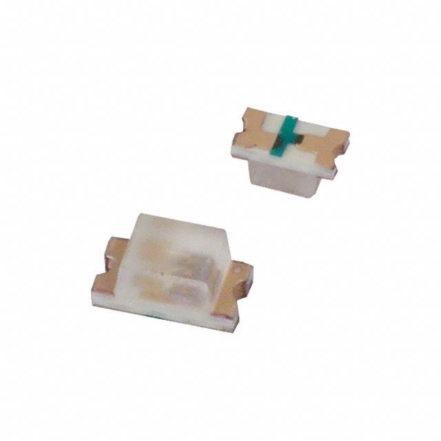 Optoelectronics Light Sources and Emitters LEDs LEDs (Discrete) LTST-C190KSKT by Lite-On Inc.