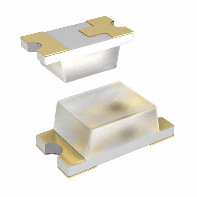 Optoelectronics Light Sources and Emitters LEDs LEDs (Discrete) LTST-C191KRKT by Lite-On Inc.