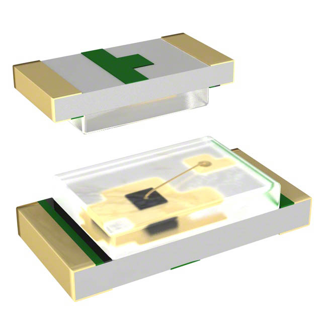 Optoelectronics Light Sources and Emitters LTST-C193KSKT-5A by Lite-On Inc.