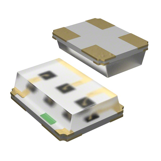 Optoelectronics Light Sources and Emitters LEDs LEDs (Discrete) LTST-C19FD1WT by Lite-On Inc.