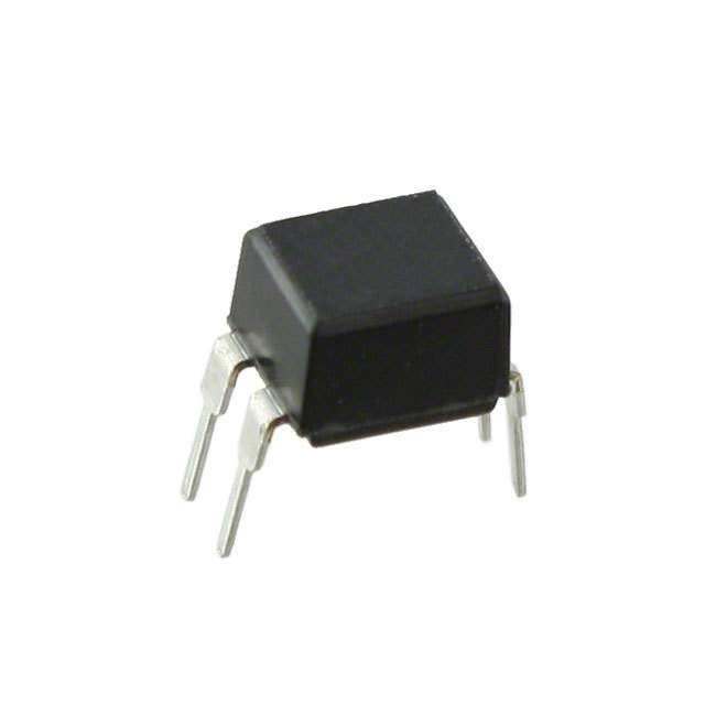 Optoelectronics Optocouplers-Optoisolators LTV-815 by Lite-On Inc.