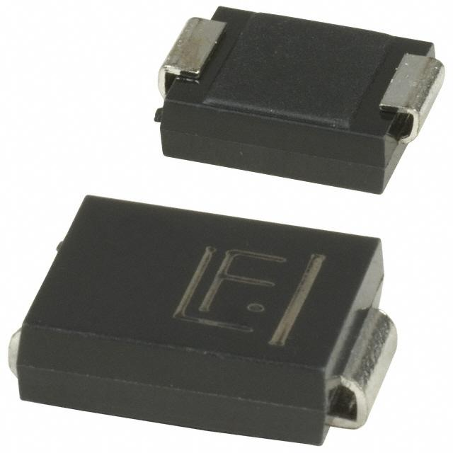 Current Filtering TVS Diodes 5.0SMDJ40CA by Littelfuse Inc.