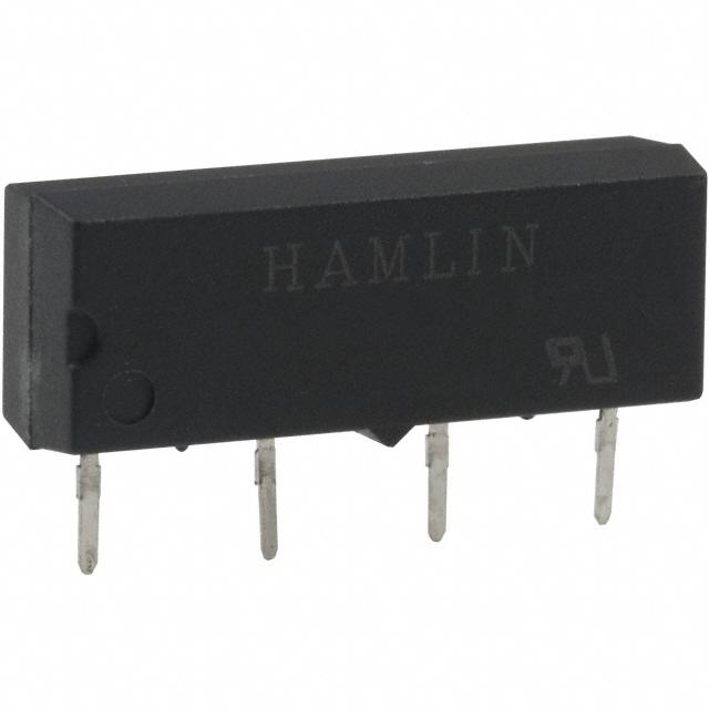 Semiconductors Relays HE3621A1200 by Littelfuse