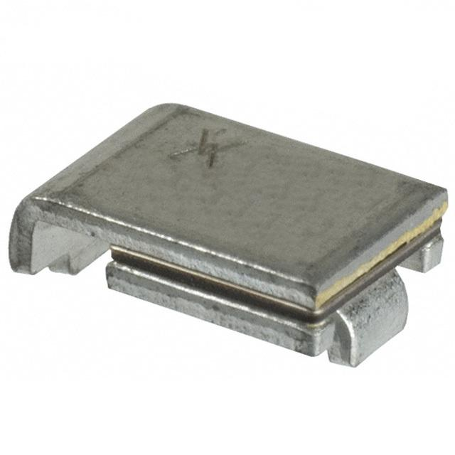 Passive Components Resistors Thermistors SMD100F-2 by Littelfuse Inc.