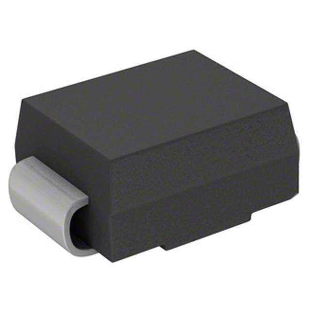 Semiconductors Discrete Components Diodes P6SMB6.8A by Littelfuse