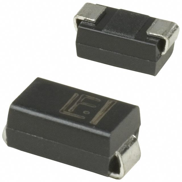 Semiconductors Discrete Components Diodes SMAJ30A by Littelfuse