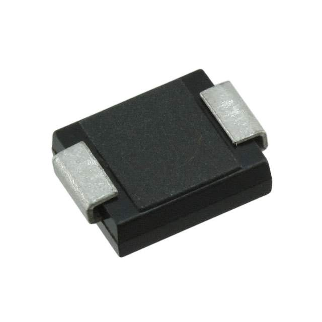 Current Filtering TVS Diodes SMCJ58A by Littelfuse