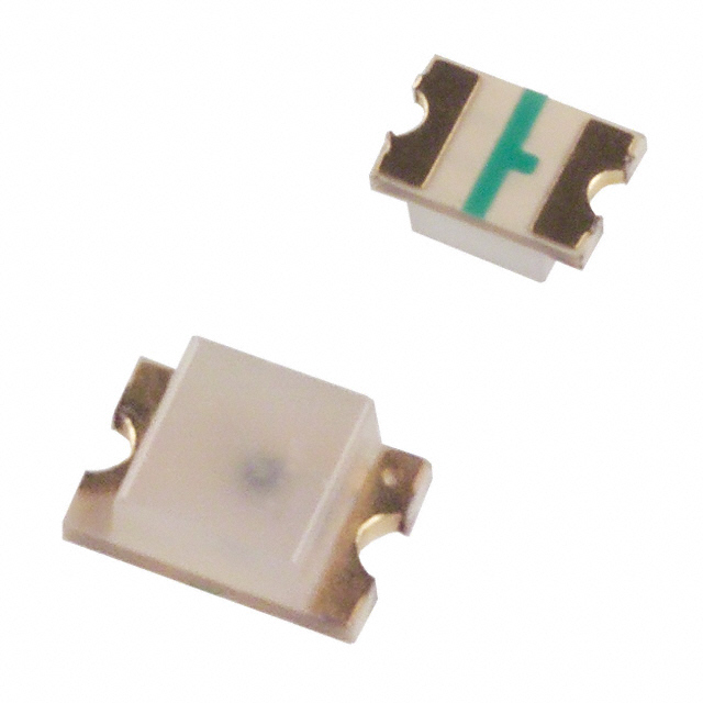 Image of SML-LXT0805YW-TR by Lumex Opto/Components Inc.