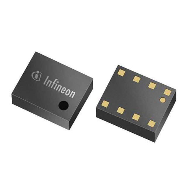 Image of DPS310XTSA1 by Infineon Technologies