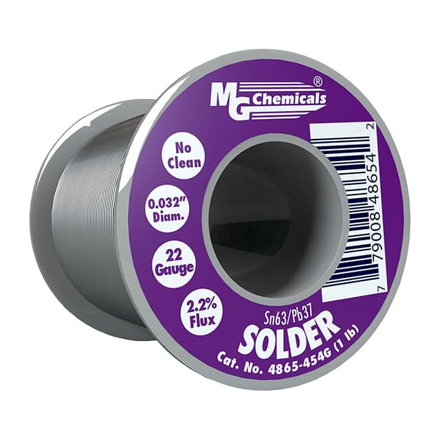 4865-454G by MG Chemicals