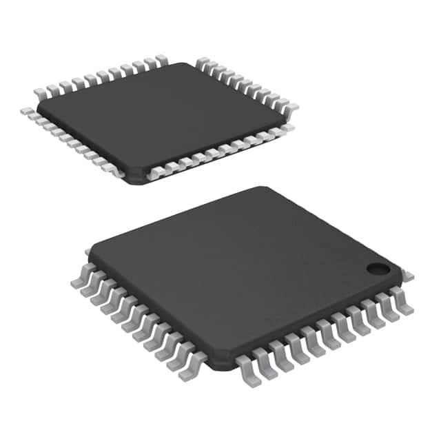 Semiconductors Interface ICs Ethernet ENC424J600-I/PT by IC+