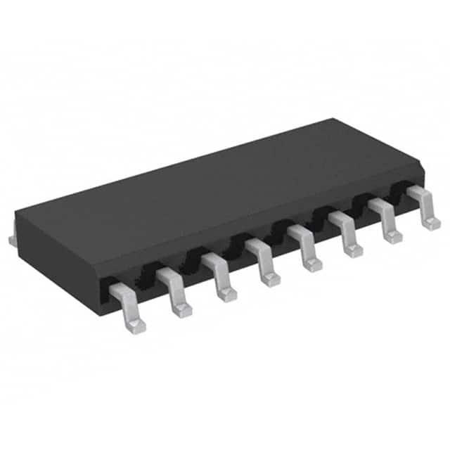 MCP3304-BI/SL by IC+