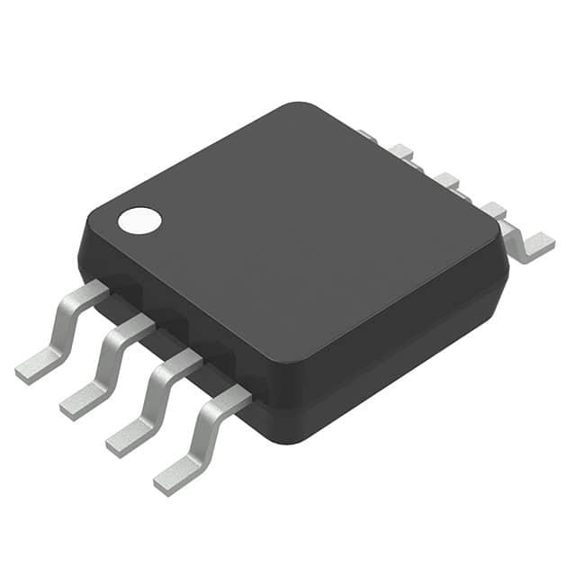 MCP3426A6-E/MS by IC+