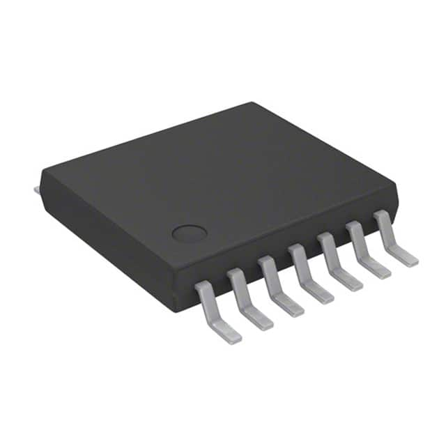 Semiconductors Potentiometers (Digital) MCP45HV51-502E/ST by IC+