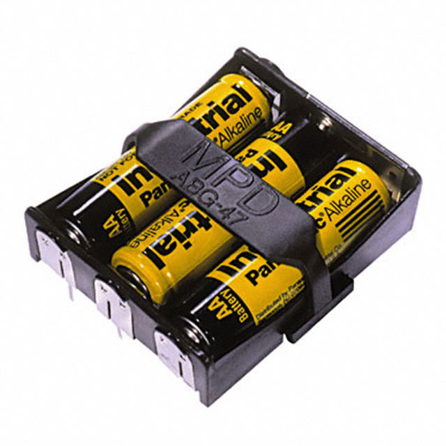 Power Products BA3AAPC by MPD