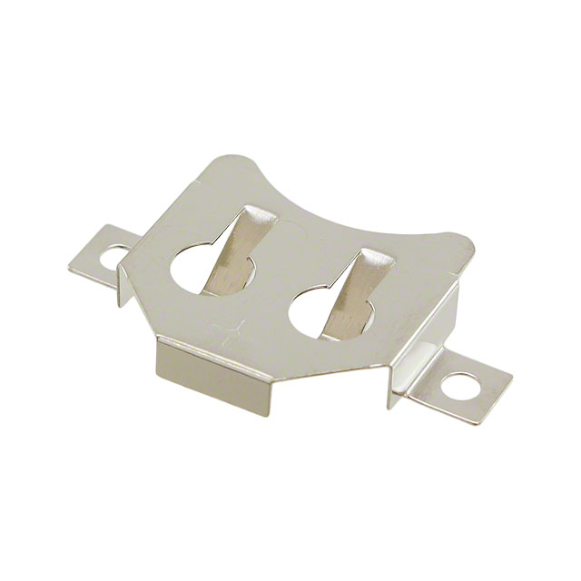 Accessories Battery Clips, Contacts BK-868 by Memory Protection Devices