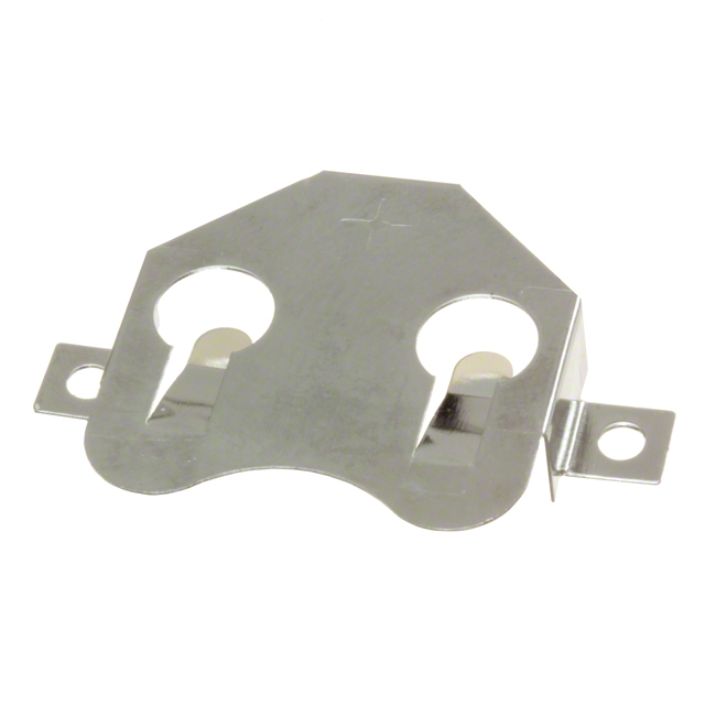 Accessories Battery Clips, Contacts BK-878 by Memory Protection Devices