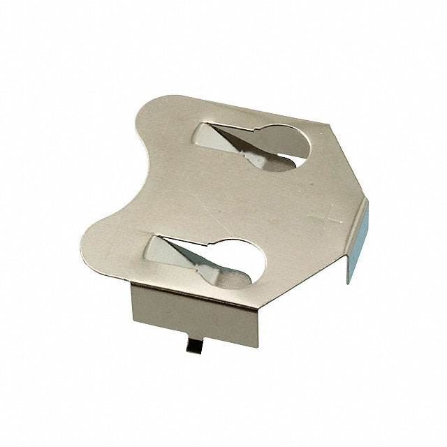 Accessories Battery Clips, Contacts BK-880 by Memory Protection Devices