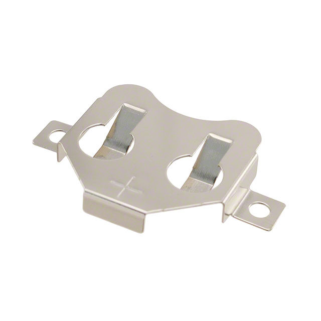 Accessories Battery Clips, Contacts BK-883 by Memory Protection Devices