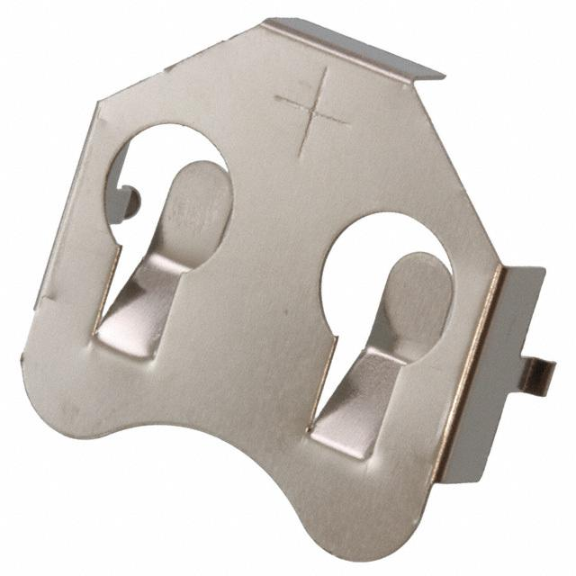 Accessories Battery Clips, Contacts BK-888 by Memory Protection Devices