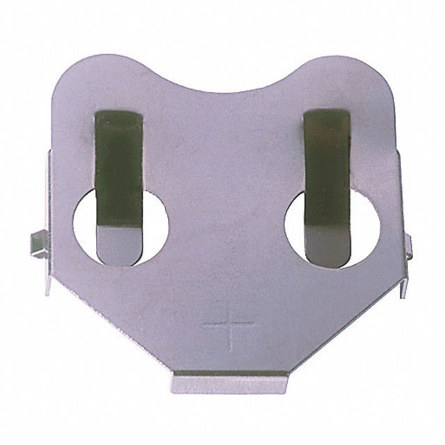 Accessories Battery Clips, Contacts BK-889 by Memory Protection Devices