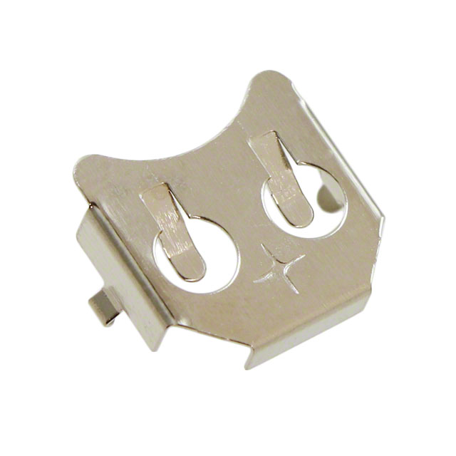 Accessories Battery Clips, Contacts BK-890 by Memory Protection Devices