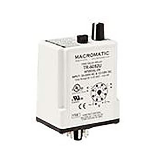 TR-6052U by Macromatic