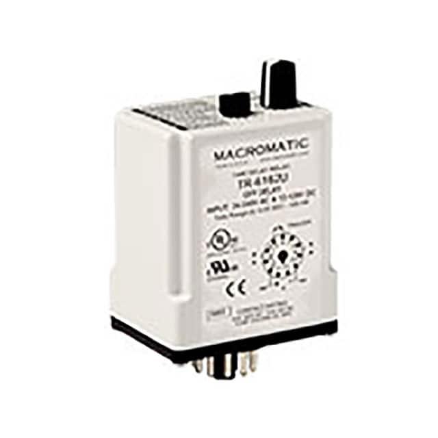 TR-6162U by Macromatic