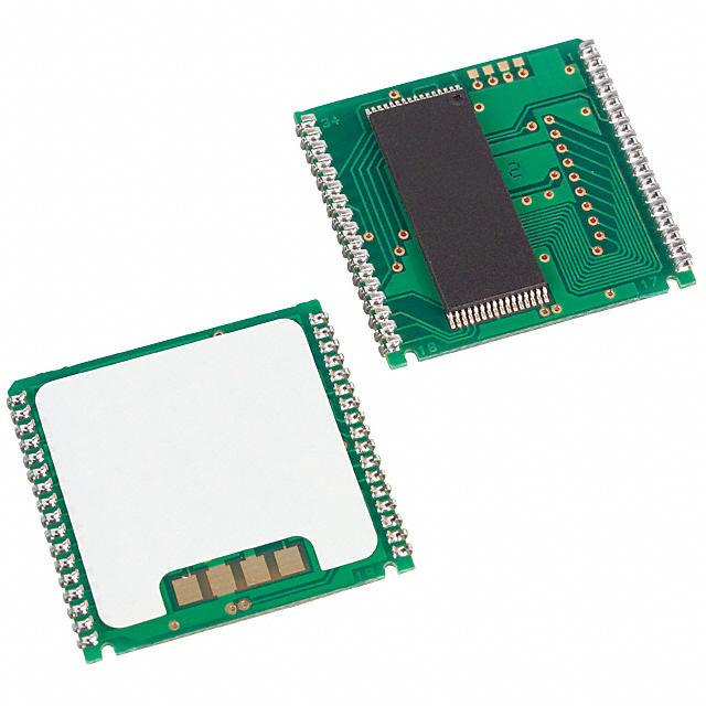 Image of DS1746WP-120+ by Maxim Integrated