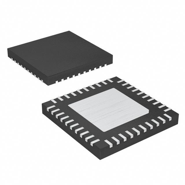 Semiconductors Analog to Digital, Digital to Analog  Converters Analog to Digital MAX11043ATL+ by Maxim Integrated