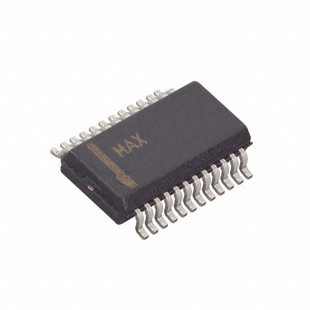 Image of MAX1168BCEG+ by Maxim Integrated