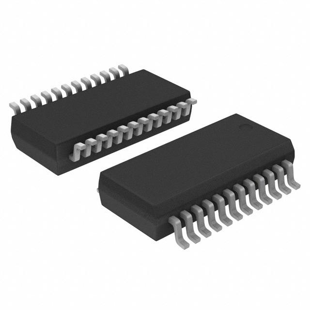 Semiconductors Interface ICs MAX206EEAG by Maxim Integrated