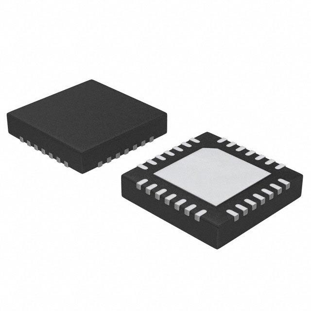 Image of MAX2771ETI+T by Maxim Integrated