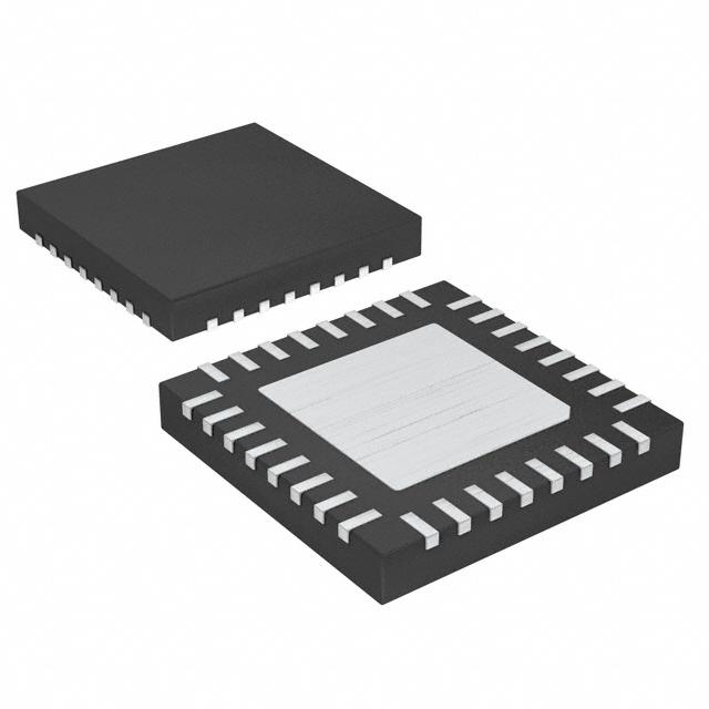 Image of MAX2870ETJ+T by Maxim Integrated