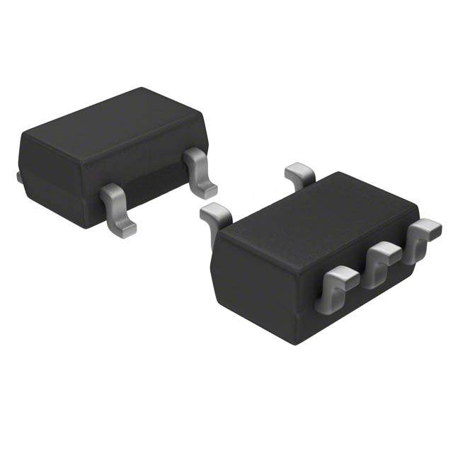 Semiconductors Interface ICs RS-232 MAX3180EEUK+T by Maxim Integrated