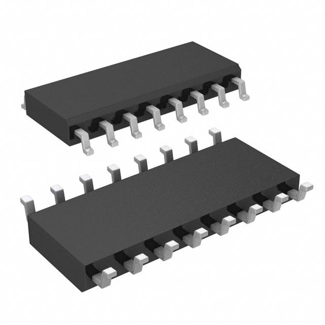 Semiconductors Interface ICs RS-232 MAX3232CSE+ by Maxim Integrated