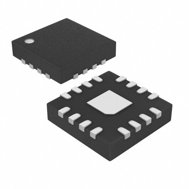 Image of MAX3748HETE+ by Maxim Integrated