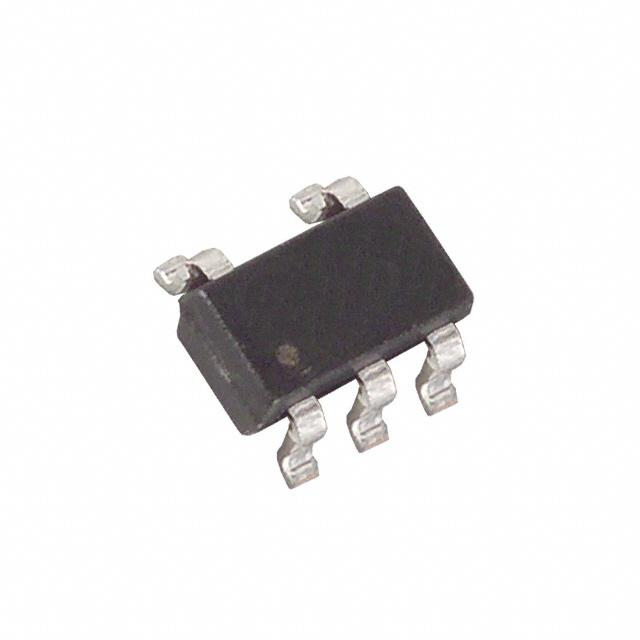 Semiconductors Amplifiers and Buffers Operational Amplifiers (General Purpose) MAX4372FEUK+T by Maxim Integrated