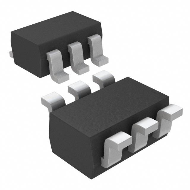 Semiconductors Amplifiers and Buffers Operational Amplifiers (General Purpose) MAX44260AXT+T by Maxim Integrated