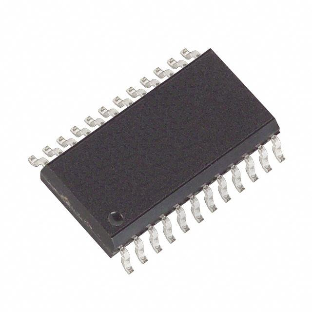 Image of MAX7219EWG+T by Maxim Integrated