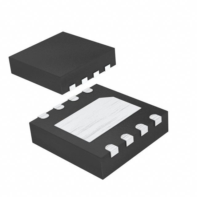 Semiconductors Power Management Voltage Regulators MAX8902BATA+T by Maxim Integrated