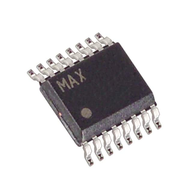 MAX1246BCEE by Maxim Integrated