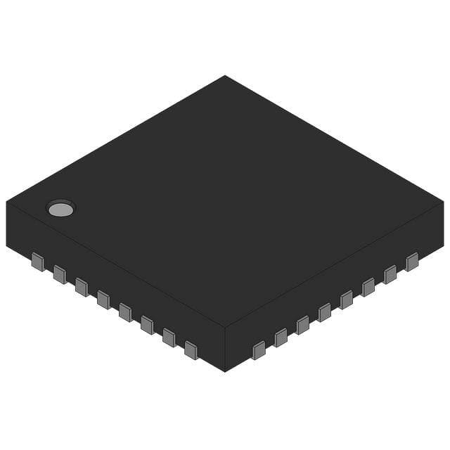 Semiconductors Analog to Digital, Digital to Analog  Converters MAX3722UTJ+ by Maxim Integrated