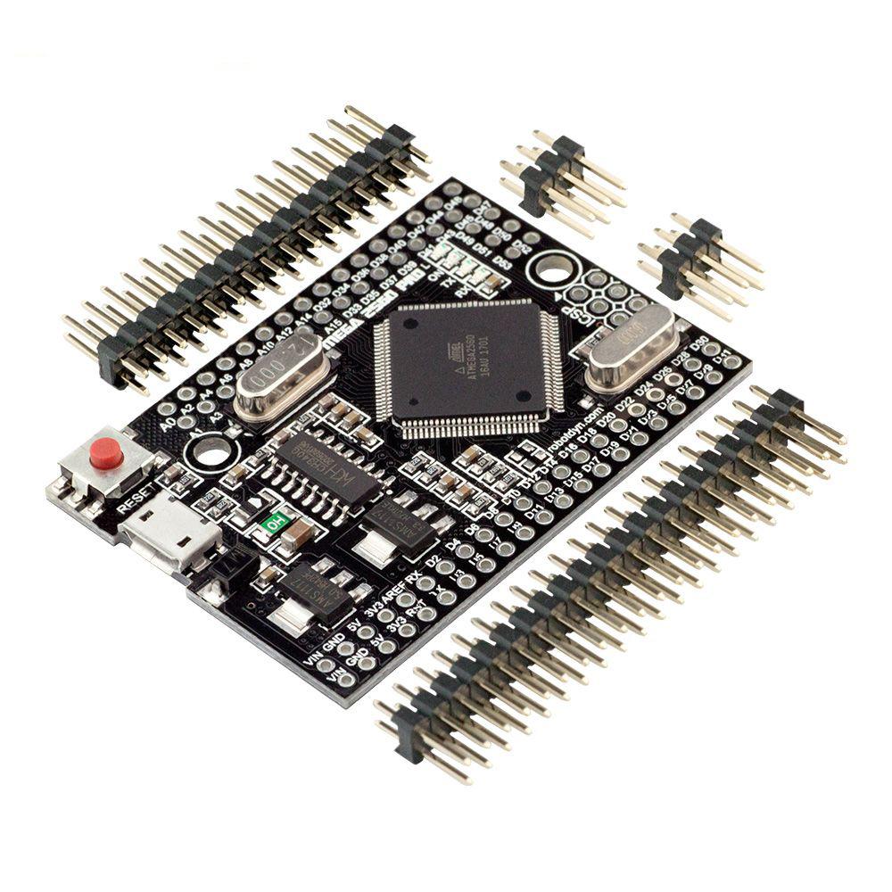 Mega Pro Embed CH340G / ATmega2560 by Robotdyn