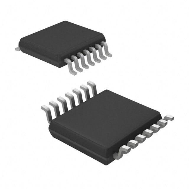 Semiconductors Sensors Rotational Sensors MLX90316KGO-BCG-000-RE by Melexis Technologies NV