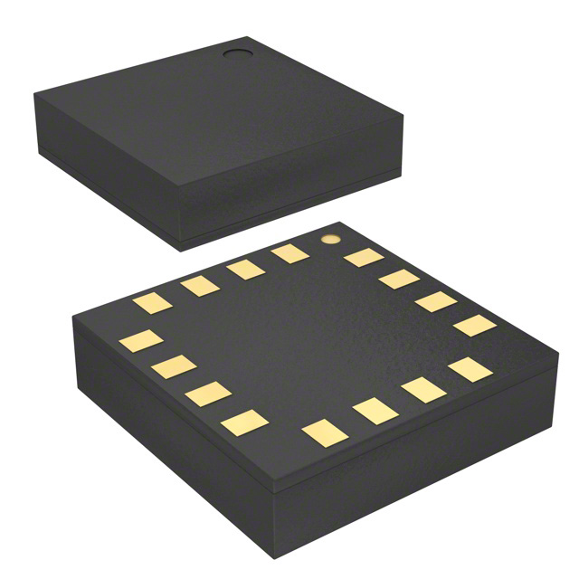 Industrial Control Sensors and Accessories Magnetic MMC5883MA by Memsic Inc.
