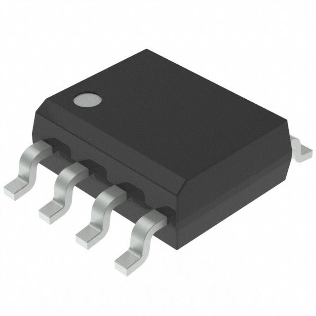 Semiconductors Memory EEPROMs AT24C08AN-10SI-2.7 by Microchip