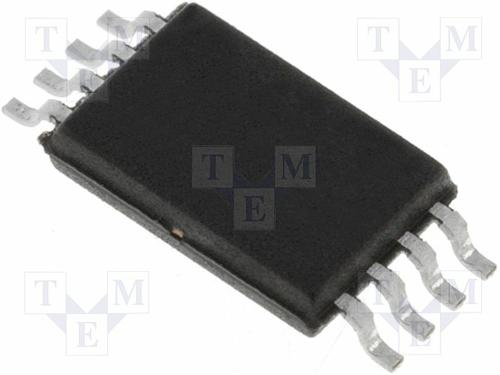 Semiconductors Memory EEPROMs 25LC160C-I/ST by Microchip